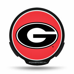 Georgia POWERDECAL® + Lens