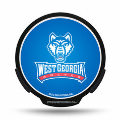 West Georgia POWERDECAL® + Lens
