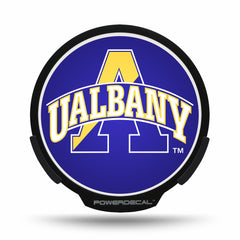 Albany POWERDECAL® + Lens