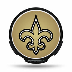 New Orleans Saints POWERDECAL® + Lens