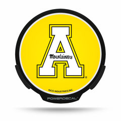 Appalachian State POWERDECAL® + Lens