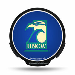 North Carolina - Wilmington POWERDECAL® + Lens