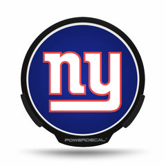New York Giants POWERDECAL® + Lens