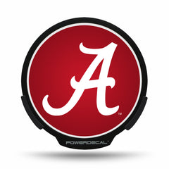 Alabama POWERDECAL® + Lens