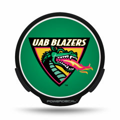UAB POWERDECAL® + Lens
