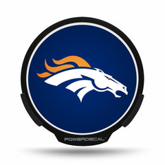 Denver Broncos POWERDECAL® + Lens