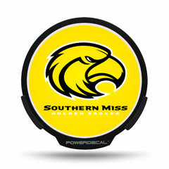 Southern Miss POWERDECAL® + Lens