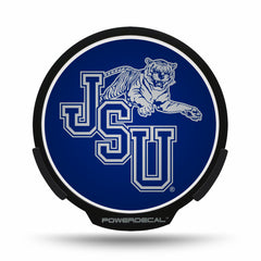Jackson State POWERDECAL® + Lens