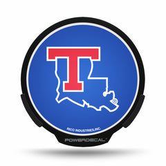 Louisiana Tech POWERDECAL® + Lens