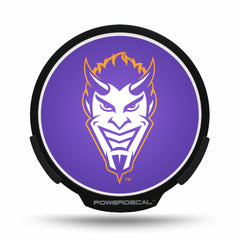 Northwestern State POWERDECAL® + Lens