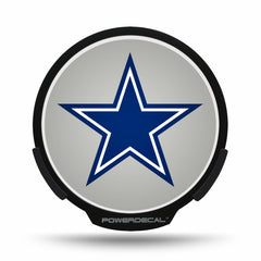 Dallas Cowboys POWERDECAL® + Lens