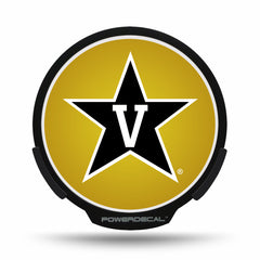 Vanderbilt POWERDECAL® + Lens