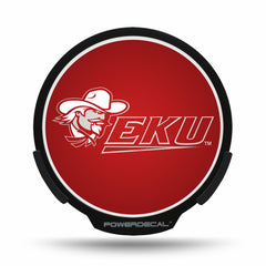 Eastern Kentucky POWERDECAL® + Lens
