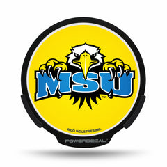 Morehead State POWERDECAL® + Lens