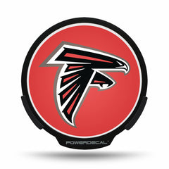 Atlanta Falcons POWERDECAL® + Lens