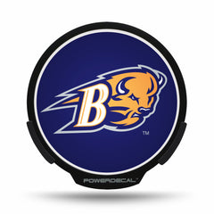 Bucknell POWERDECAL® + Lens