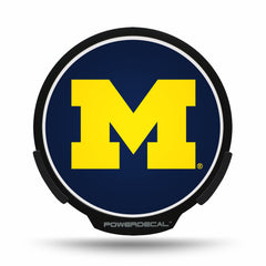 Michigan POWERDECAL® + Lens