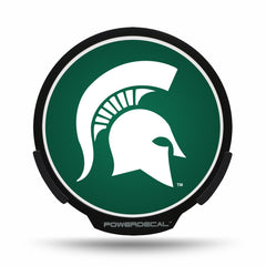 Michigan State POWERDECAL® + Lens