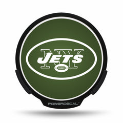 New York Jets POWERDECAL® + Lens
