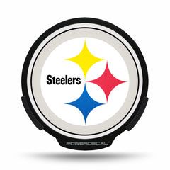 Pittsburgh Steelers POWERDECAL® + Lens