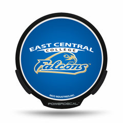 East Central Missouri POWERDECAL® + Lens