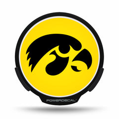 Iowa POWERDECAL® + Lens