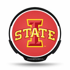 Iowa State POWERDECAL® + Lens