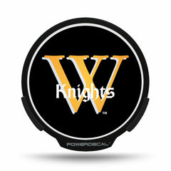 Wartburg College POWERDECAL® + Lens