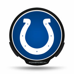 Indianapolis Colts POWERDECAL® + Lens
