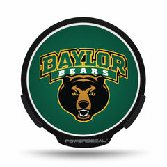 Baylor POWERDECAL® + Lens