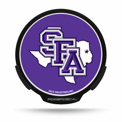 Stephen F. Austin POWERDECAL® + Lens