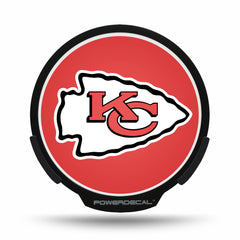 Kansas City Chiefs POWERDECAL® + Lens