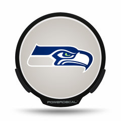 Seattle Seahawks POWERDECAL® + Lens