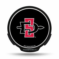 San Diego State POWERDECAL® + Lens