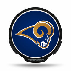 St. Louis Rams POWERDECAL® + Lens