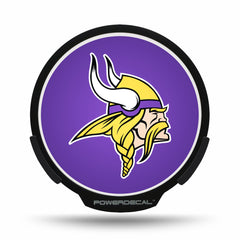 Minnesota Vikings POWERDECAL® + Lens