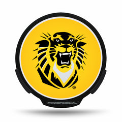 Fort Hays State POWERDECAL® + Lens
