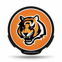 Cincinnati Bengals POWERDECAL® + Lens