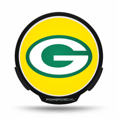 Green Bay Packers POWERDECAL® + Lens