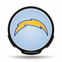 San Diego Chargers POWERDECAL® + Lens