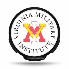 Virginia Military Institute POWERDECAL® + Lens