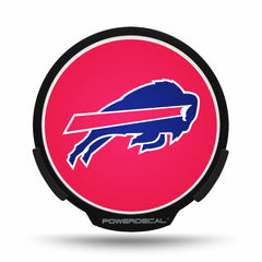 Buffalo Bills POWERDECAL® + Lens
