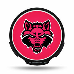Arkansas State POWERDECAL® + Lens
