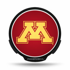 Minnesota POWERDECAL® + Lens