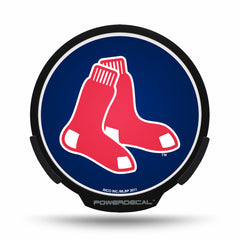 Boston Red Sox POWERDECAL® + Lens