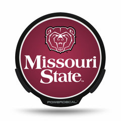 Missouri State POWERDECAL® + Lens