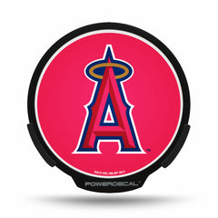 Anaheim Angels POWERDECAL® + Lens
