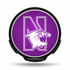 Northwestern POWERDECAL® + Lens
