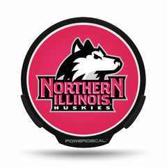 Northern Illinois POWERDECAL® + Lens