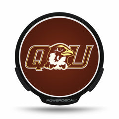 Quincy POWERDECAL® + Lens